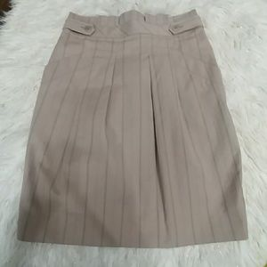 BCBGMAXAZRIA 💝ARCADIA💝 FITTED PENCIL SKIRT